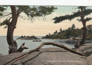 KINGSTON , Ontario , Canada , 1900-10s ; Cartwright's Point
