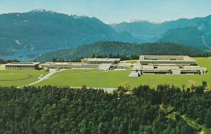 Simon Fraser University, BURNABY, British Columbia, Canada, 40-60´