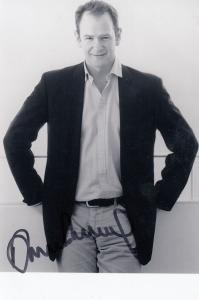 Alexander Armstrong Pointless Hand Signed TV Autograph Photo