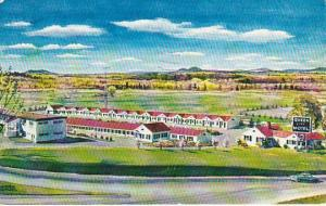 Maine Banor Queen City Motel A Charler House Lodge