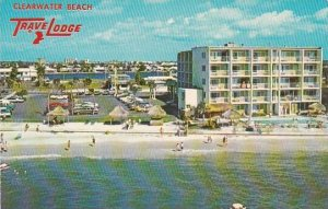 Florida Clearwater Beach Trave Lodge