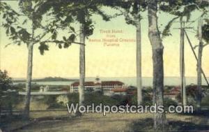Panama Panama Tivoli Hotel, Ancon Hospital Grounds