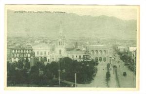 Antofagasta , Plaza Colon , Chile, 00-10s
