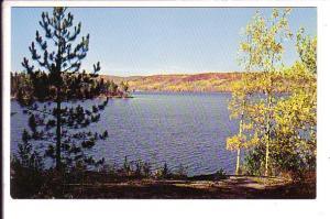 Trout Lake, North Bay,