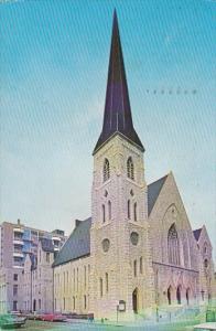 Missouri Saint Louis Centary Methodist Cathedral 1975