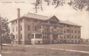 Ohio Warren City Hospital Albertype