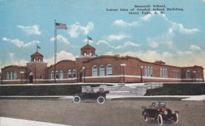 Banford School (Latest Idea of Graded School Bldg), SIOUX FALLS, SD, 00-10s