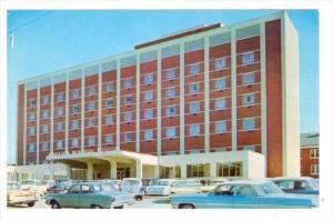 Anderson Memorial Hospital, Anderson, South Carolina, 1940-1960s
