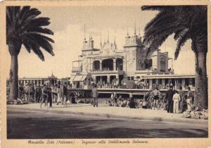 Mondello Lida , Palermo , Italy , 30s #1