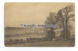 h1618 - Isle of Wight - Early View, Golf Course & Club House, Sandown - Postcard