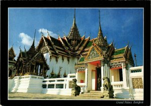 CPM AK THAILAND Grand Palace, Bangkok (345793)