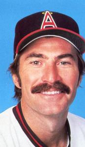 Bobby Grich, California Angels 1983