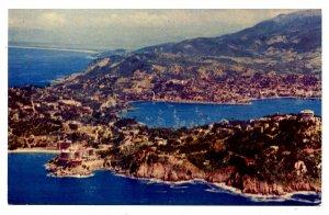 Mexico - Acapulco. Aerial View