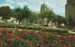 Texas Fort Worth Burk Burnett Park