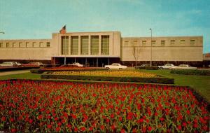 Louisiana New Orleans Union Passenger Terminal