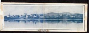 MELVIN VILLAGE NEW HAMPSHIRE NH Vintage Postcard PC