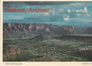 Postal 61872 : Sedona Arizona