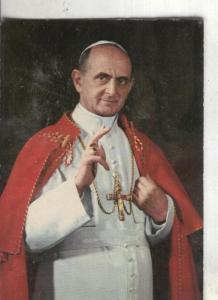 Postal: Pablo VI