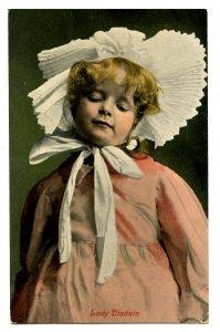 Children - Lady Disdain