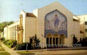First Methodist Church - Daytona Beach, Florida FL