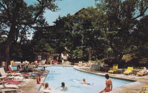Swimming Pool,  Tan-Tar-A Resort,  Osage Beach,  Missouri,   40-60s