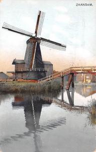 Zaandam Holland  Zaandam