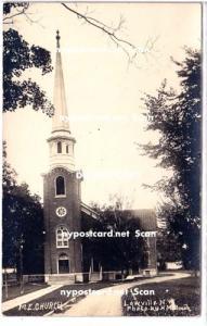 RPPC, M.E. Church Lowville NY