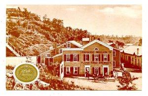 WI - Milwaukee. Miller Brewing Co., Original Facility