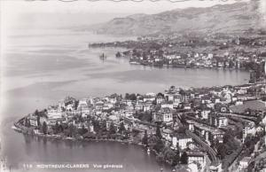 Switzerland Montreux Clarens Vur generale Photo