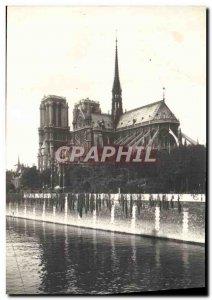 Photo Paris Notre Dame