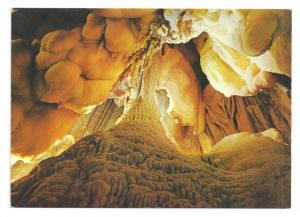 Italy Grotto Toirano Cave Stalagmites Stalagtites Cavern