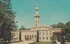 Washington D C The Islamic Center