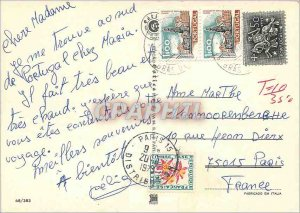 Postcard Modern Estoril