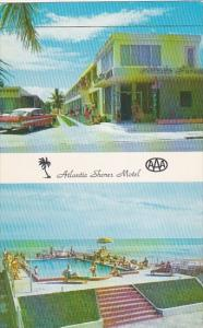 Multi View Atlantic Shores Motel Key West Florida