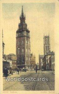 Gent Belfort Gand, Belgium Unused
