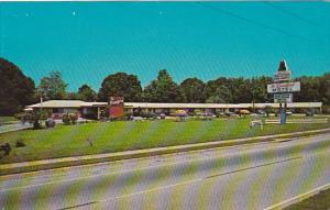 Florida Starke The Bradford Motel