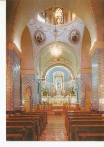 Postal 043037 : Ein Kerem. Church of Nativity St. John the Baptist