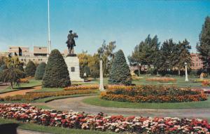 The beautiful Central Park in  Calgary,  Alberta,  Canada,   PU_1963