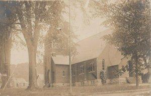 RP: PHILIPSBURG , Quebec , 1907 ; Church