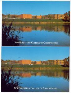 2 - Northwestern College of Chiropractic, Minnesota MN