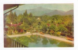 Hotel Ruiz Galindo, Fortin De Las Flores, Mexico, 1900-1910s
