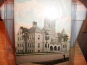 Wabash High School