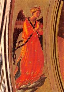 Musician Angel - Firenze