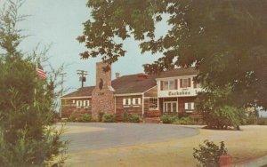MARMORA , New Jersey , 1950-60s; Tuckahoe Inn, Rt. 9, Great Egg Harbor Bay