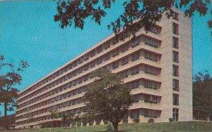Virginia Catawba The Infirmary Building 1973
