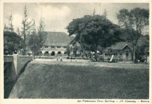 CPA BATAVIA J.P. Coenweg Jan Pieterszoon Coen Stichting INDONESIA (566211)