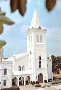 Huntsville, Alabama - First United Methodist Church