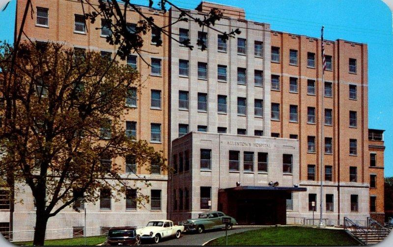 Pennsylvania Allentown The Allentown Hospital