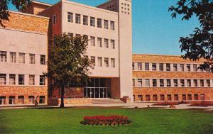 New City Hall , SASKATOON , Saskatchewan , Canada , 50-60s