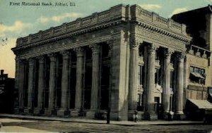 1st National Bank - Joliet, Illinois IL